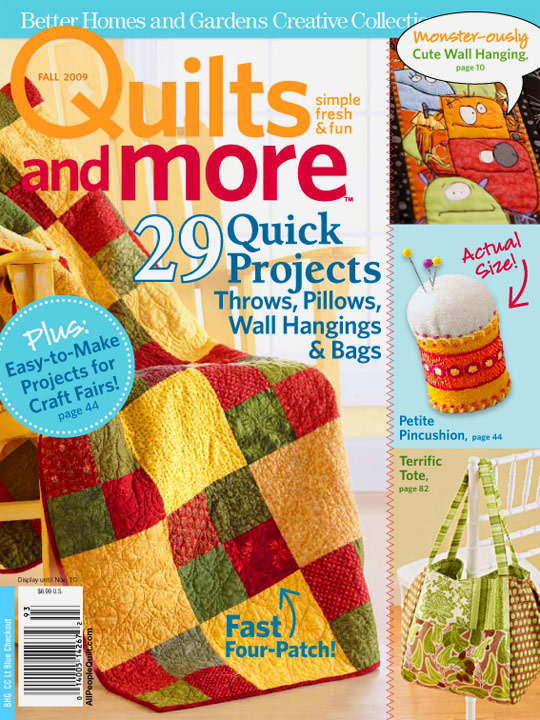Quilts & More
